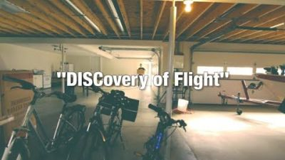Sports. Don't. Die. - DISCovery of Flight