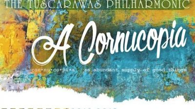 Tuscarawas Philharmonic 2018 2019 Season Unveil