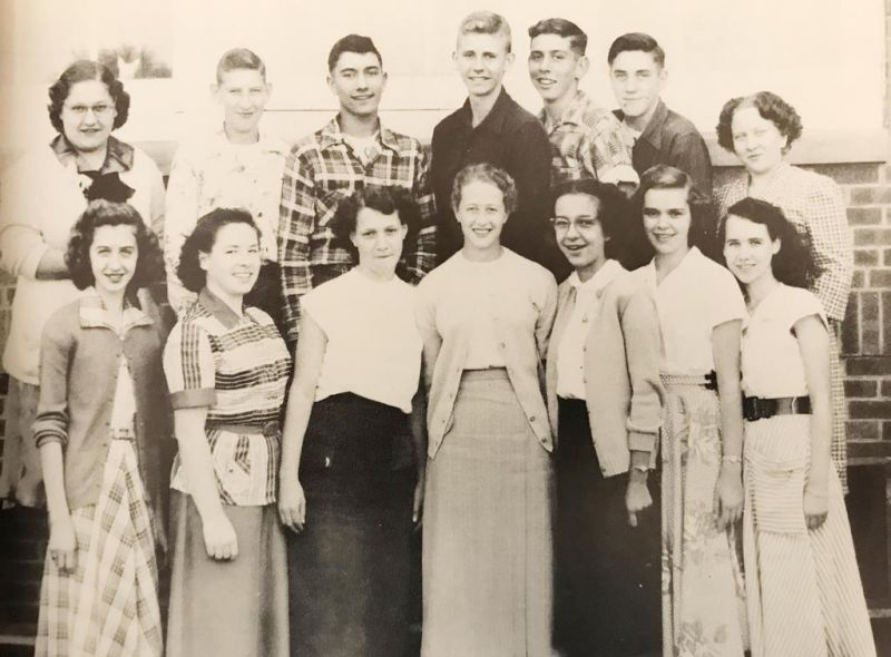 111th Holmesville School Reunion could be a final gathering