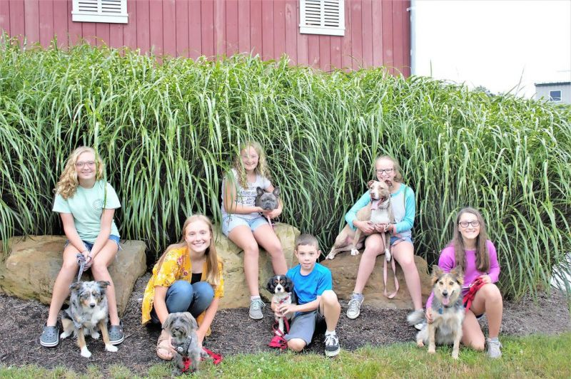 4-H program seeks support