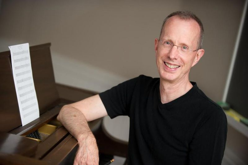 Acclaimed organist to perform at St. John's UCC