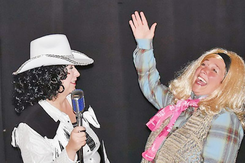 'Always…Patsy Cline' to be performed by Lincoln Players