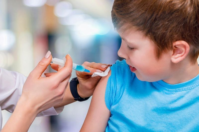 Annual drive-thru flu vaccine clinic offered in Dover