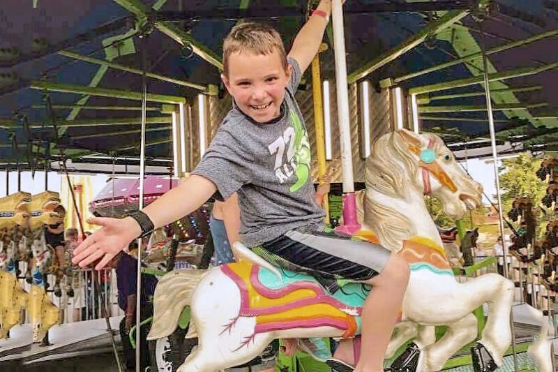 Annual Tusky Days Festival is fun, food and community
