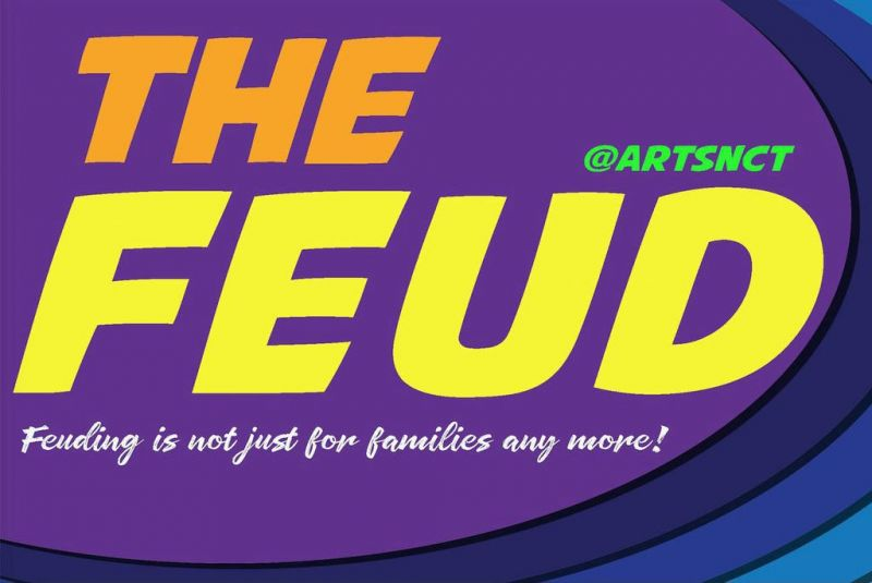 ARTSNCT to host The Feud