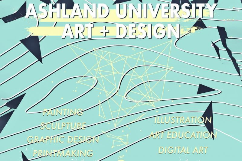 AU art and design department offers free studio experience