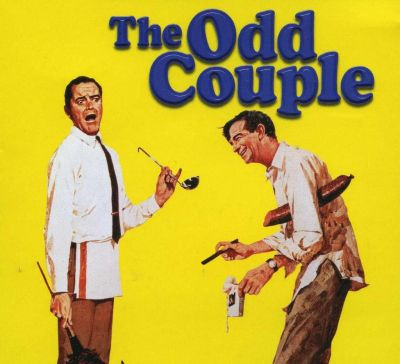 a review of the play the odd couple by neil simmon performed by the centennial high school drama dep American playwright and screenwriter neil simon is widely regarded as one of the most successful, prolific and performed playwrights in the world in addition to lost in yonkers, which won a tony award and pulitzer prize, his plays and musicals include come blow your horn, little me, barefoot in the park, the odd coupl.