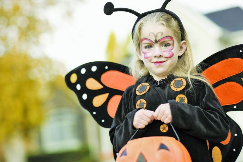Barnes Preserve to host Trick or Treat Trail
