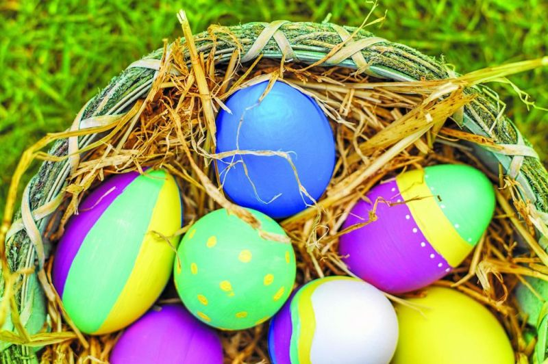 Beach City Lions to host egg hunt
