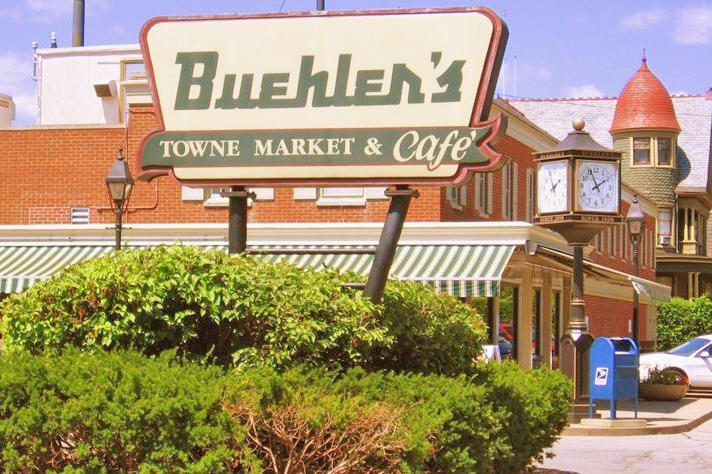 Buehler's raises money for Akron-Canton food bank