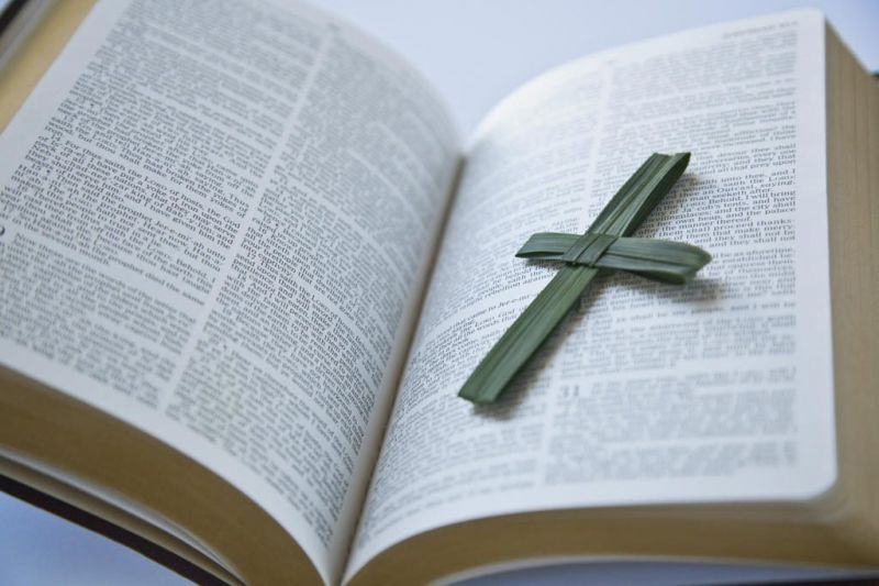 Fairless clergy to hold Palm Sunday service