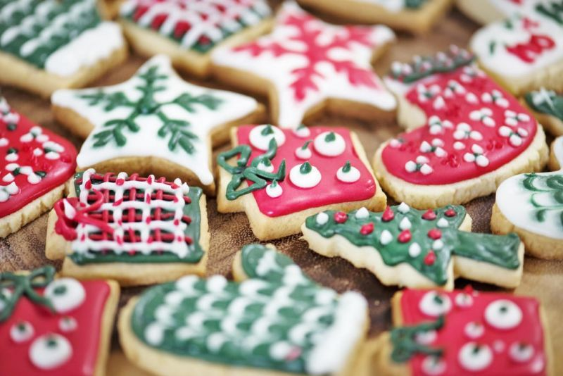 First United Church of Christ to host cookie walk