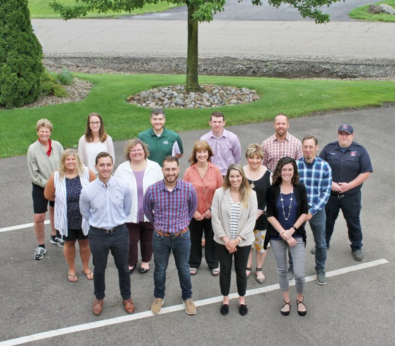 Leadership Holmes class focuses on future