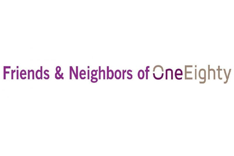 Friends and Neighbors of OneEighty raffle