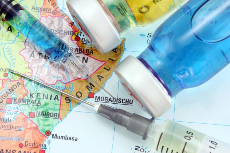 Health department offers travel consultations