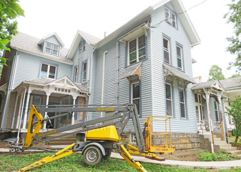 Housing shortage in Wayne County still persists