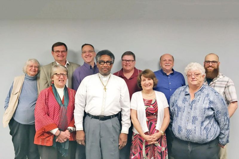 Interfaith group provides support, inspiration and connection for area clergy