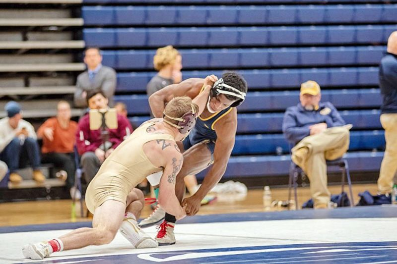 Kent State Tusc wrestlers earn All-American honors