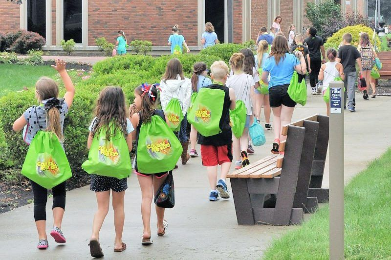 KSU College for Kids sees nearly 200 students
