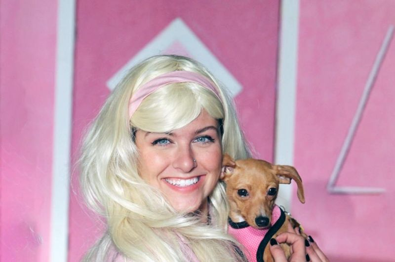 'Legally Blonde' opens at the Little Theatre