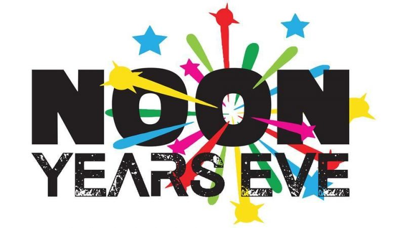 Library to host Noon Year's Eve Party in Millersburg