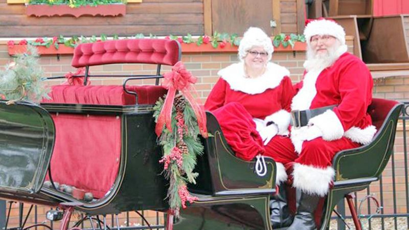 Light Up Sugarcreek set for Dec. 7