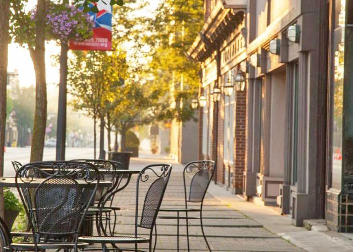 Main St. Wooster grants help local businesses