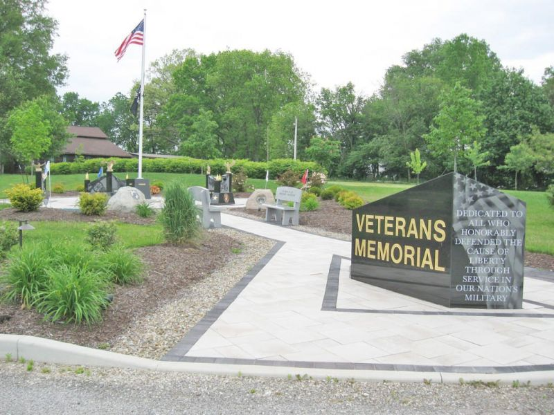 Memorial Day services to be held in Smithville