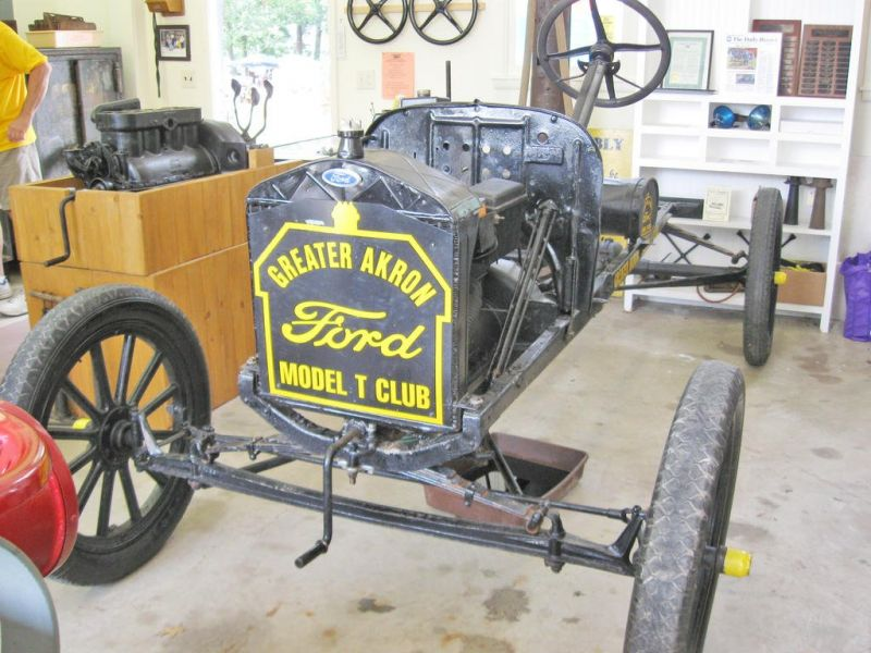 Model-T Club to headline drive-in
