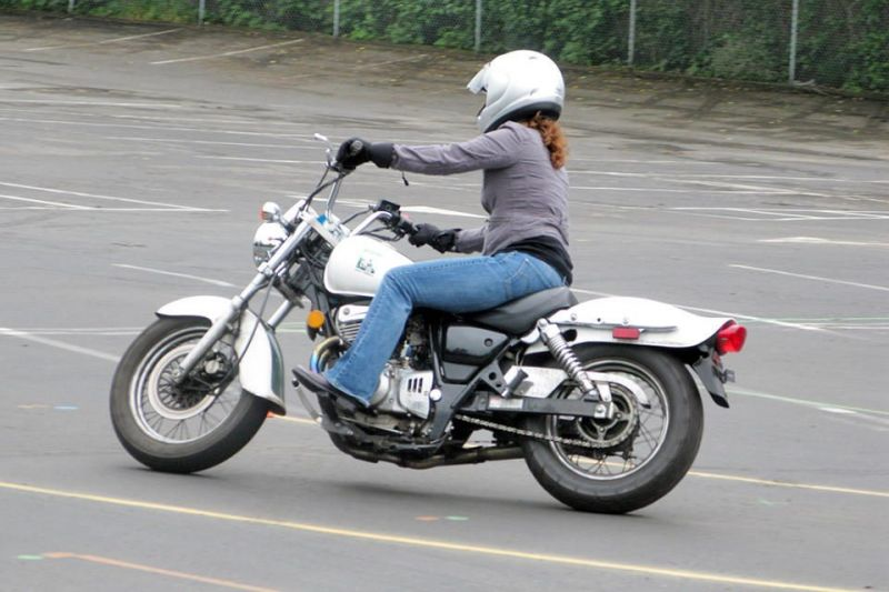 Motorcycle Ohio training course registration opens Jan. 21