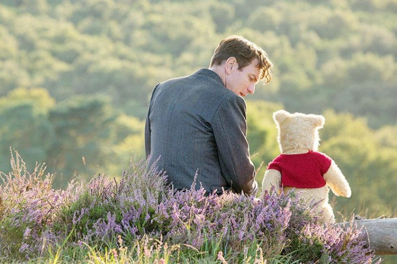 Movie Night takes patrons  to Hundred Acre Wood