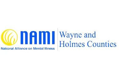 NAMI holiday craft benefit next week