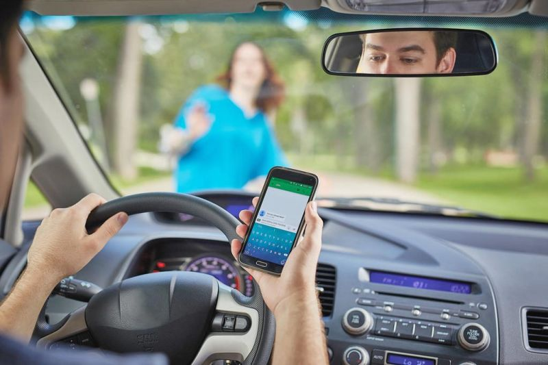 New state law aims to deter distracted driving