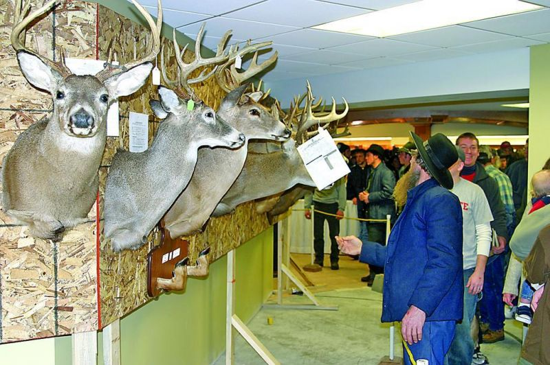 Northeast Ohio Sportsman Show brings outdoors  indoors