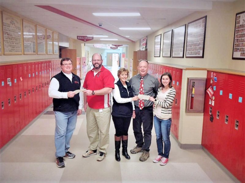 OHSAA awards 2 staff grants