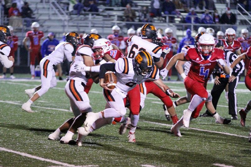 OHSAA expands H.S. football playoffs