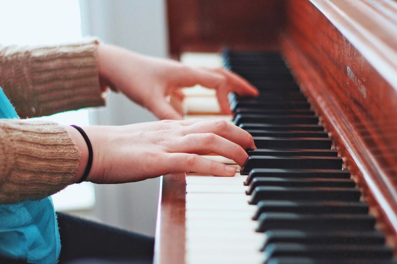 Piano and string ensemble concert to be held