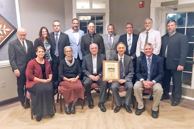 ProVia collects second Chamber Large Business of the Year honor