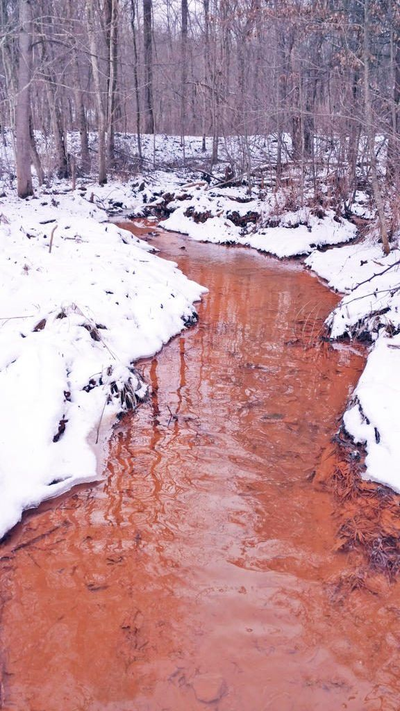 Public meeting regarding health of the watershed is Jan. 15