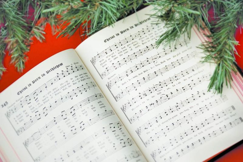 Ragersville 'Songs of Christmas'