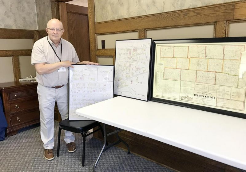 Rare Historical Society maps finally get the spotlight