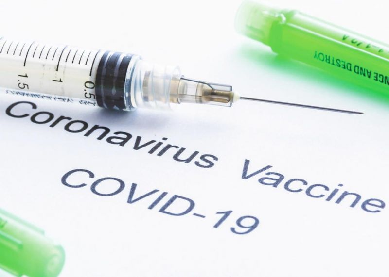Wayne Health Dept. sets process for first phase of vaccination