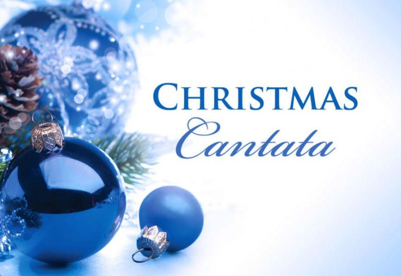 Roscoe to host Christmas cantata