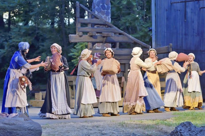 Seasonal Trumpet actors look for summer housing