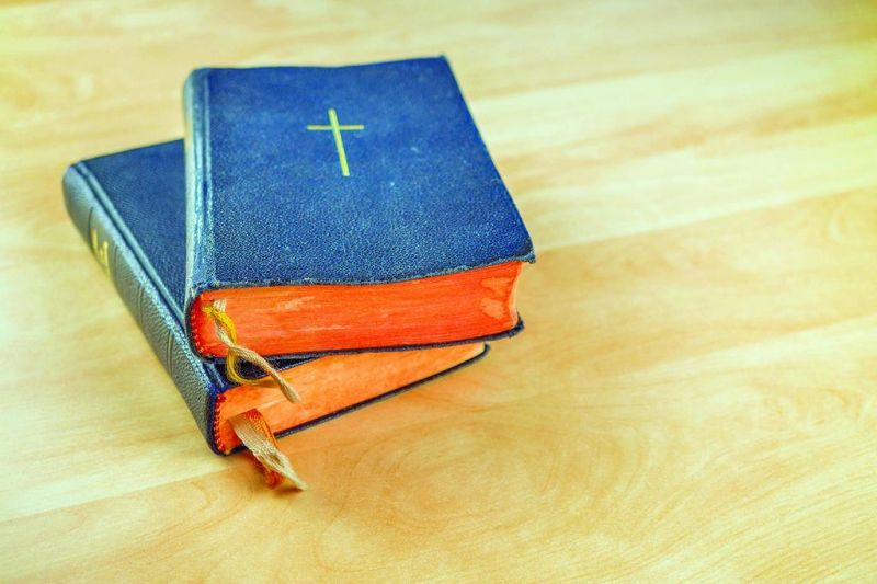 Seminary-level classes offered at Grace Brethren