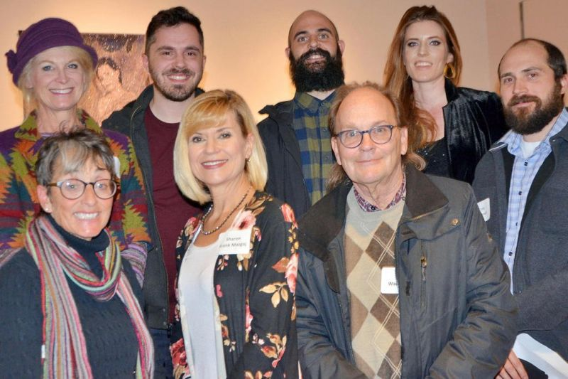 'Stark County Artists Exhibition' awards announced