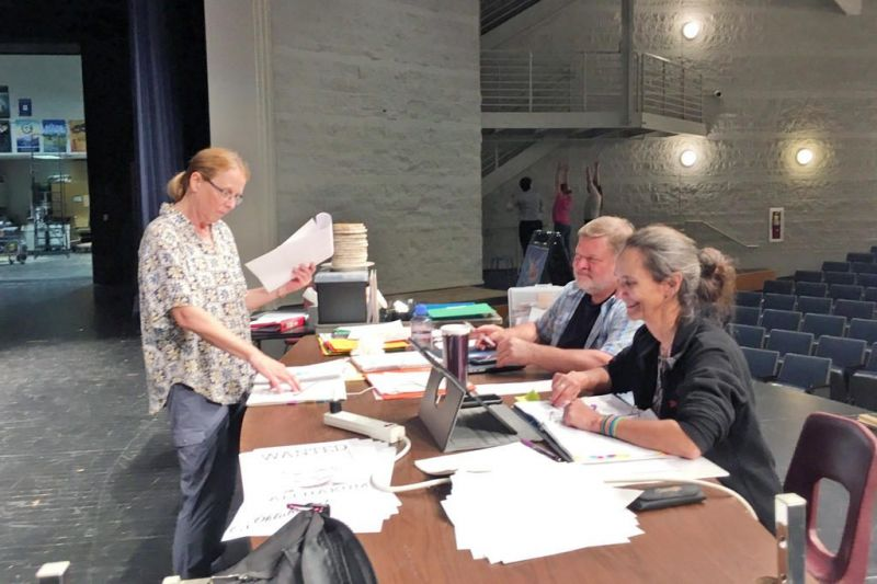 Summer Stage Wooster to present 'Oklahoma'