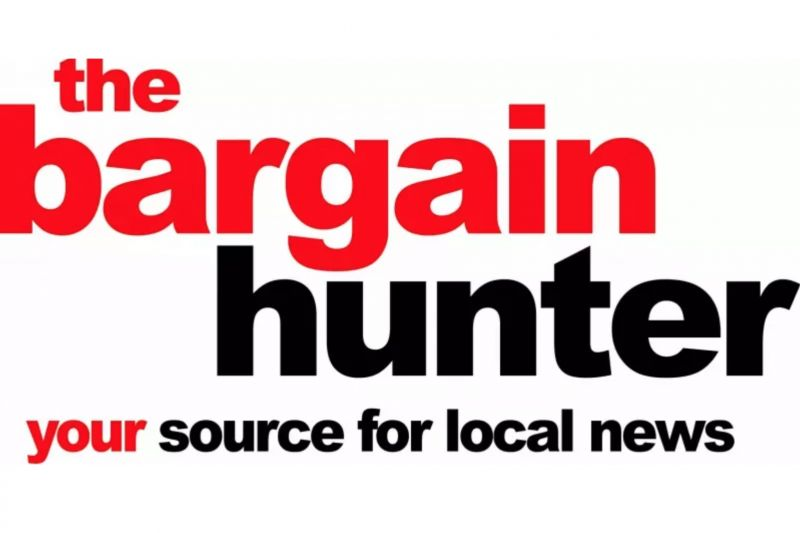 The Bargain Hunter open, offices closed to public