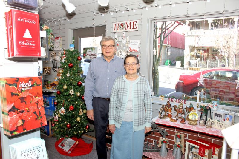 The Gospel Shop delivers on gifts with soul