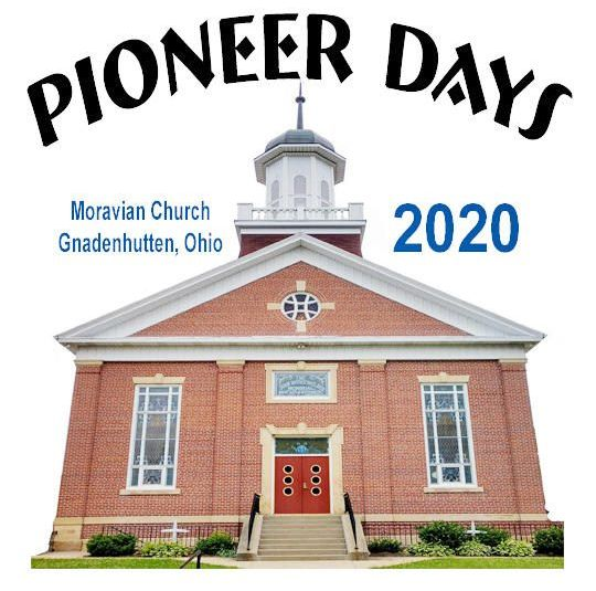 The Pioneer Days Festival event is forced to cancel